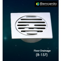 Bathroom Accessory - Floor Drainage- B-157