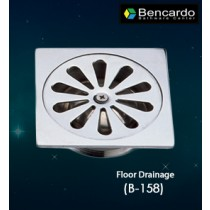 Bathroom Accessory - Floor Drainage- B-158