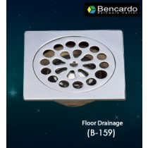 Bathroom Accessory - Floor Drainage- B-159