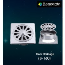 Bathroom Accessory - Floor Drainage- B-160