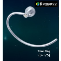 Bathroom Accessory - Towel Ring- B-175