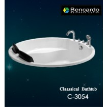 Bathtub- Classical Bathtub- C-3054