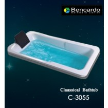 Bathtub- Classical Bathtub- C-3055