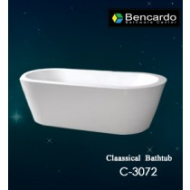 Bathtub- Classical Bathtub- C-3072