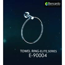 Bathroom Accessory - Towel Ring- E-90004