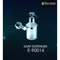 Bathroom Accessory - Soap Dispenser- E-90016