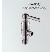 ABS Faucets - Angular Stop Cock