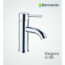 Single Lever Basin Mixer G-511