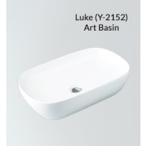 Ceramic Above Counter Wash Basin - Luke-PX(Y-2152)