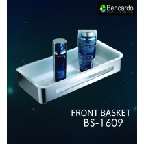 Bathroom Accessory  - Front Basket  - B-1609