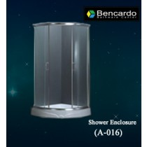 Shower Enclosure- Shower Rooms- A-016