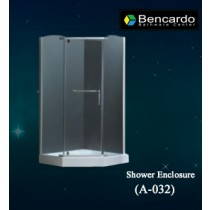 Shower Enclosure- Shower Rooms- A-032