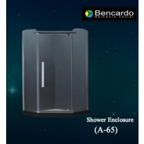 Shower Enclosure- Shower Rooms- A-65