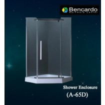 Shower Enclosure- Shower Rooms- A-65D