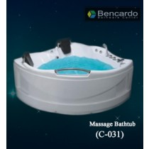 Bathtub- Massage Bathtub- C-031
