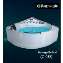 Bathtub- Massage Bathtub- C-052